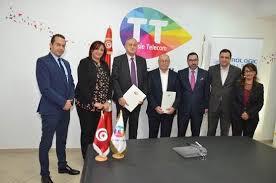 siege tunisie telecom tunisie telecom et prologic holding signent un nouveau partenariat