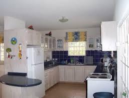 modern kitchen for small condo modern yellow small kitchen