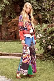 hippie style hippie clothing how to revive the 70 s trend in 2017 home dezign