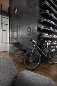 Concrete Loft Best 25 Modern Loft Apartment Ideas On Pinterest Small Loft