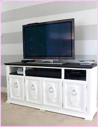 tv stand dresser combo drop camp