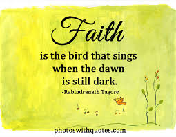 faith quotes images