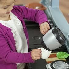 Step Lifestyle Dream Kitchen Accessories - amazon com step2 best chef u0027s toy kitchen playset toys u0026 games