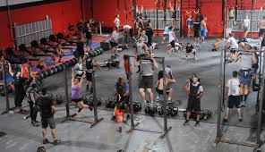 exercise like a soldier this memorial day at pottstown crossfit