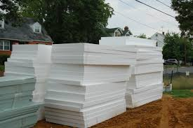rigid foam insulation arlington passivhaus
