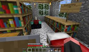 enchanting bugged survival mode minecraft java edition
