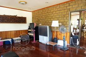 private house for sale at san kampang long stay hub