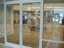 Exterior Doors Commercial Homeofficedecoration Commercial Exterior Doors With Glass