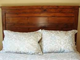 How To Make Floating Bed by Bedroom Creative Ideas For Beauty Wooden Bed Headboard Design