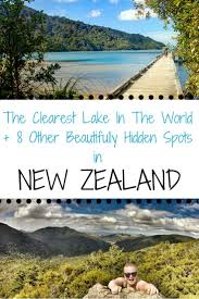 Clearest Water In The World 283 Best Around The World Images On Pinterest Travel Travelling