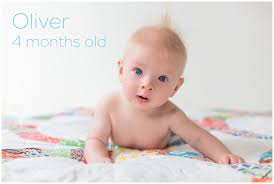 Baby Photography Los Angeles 4 Month Old Oliver U2013 Culver City Baby Photographer Just Maggie
