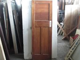 Craftsman 3 Panel Interior Door Craftsman Doors Rummages Co Nz