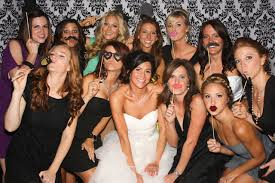 party photo booth photo booth bridal bliss