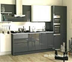 High Gloss White Kitchen Cabinets Acrylic Cabinet Doors High Gloss Grey Acrylic Modern Custom