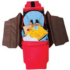 Stroller travel bag sale phil teds