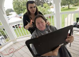 free cuts for veterans news fosters com dover nh