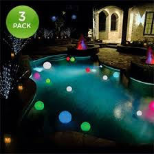 Backyard Party Lights by 10 Best Glow Balls Images On Pinterest Globe Lights Light