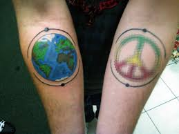 earth day tattoos pictures to pin on pinterest tattooskid