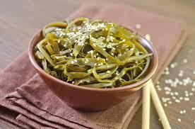 entières en infusion en feuilles comment cuisiner les algues