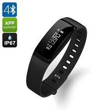 bracelet heart monitor images Ordro s11 ip67 waterproof smart sports bracelet bluetooth 4 0 jpg