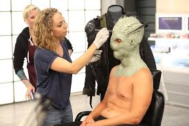 Special Effects Makeup Schools Chicago Chicago Special Effects Makeup Artist Competing On Syfy U0027s U0027face