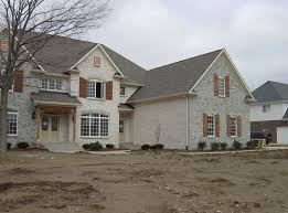home design evansville in 4 bedroom 2 story 5000 sq ft house floor plans and brick