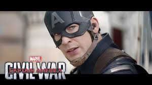 marvel u0027s captain america civil war trailer 2 youtube