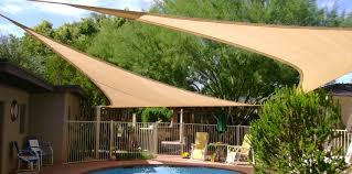 Awning Sails Residential Gallery Shade N Net