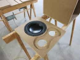 home theater shack forum dual eminence lab12 ported sealed home theater forum and systems
