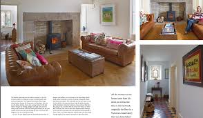 homes and interiors press vision interiors