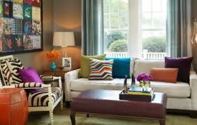 psychology and applications of color in interior design interior