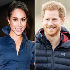 Meghan Markle And Prince Harry Meghan Markle Joins Prince Harry In Jamaica For Friends U0027 Wedding