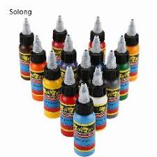 delicate texture easy to use solong 30ml bottle professional
