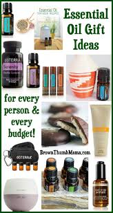 essential oil gift ideas for everyone doterra your holiday