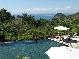 tulemar bungalows u0026 villas quepos costa rica family pool at