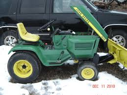 what is the best john deere 212 tractor