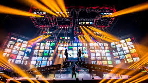 El Paso Christmas Lights by Exclusive Trans Siberian Orchestra Announces 2016 Winter Tour Dates