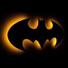 Batman Lights Batman Lamps Lighting And Ceiling Fans