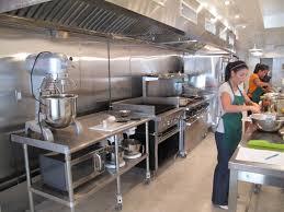 Rental Kitchen Ideas Collaborative Kitchen Space Source The Station