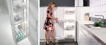colonne cuisine les colonnes de cuisine extractibles comment les choisir