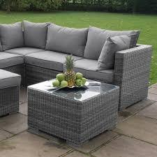 Design Garden Furniture Uk by Rattan Garden Sofa Uk Memsaheb Net