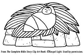 baby jesus manger coloring page 570385