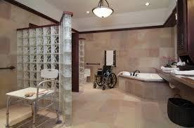 Handicapped Bathroom Design Ideas And Interior - Handicap bathroom design