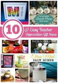 easy diy appreciation gift ideas