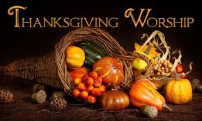 join us for thanksgiving service november 22nd avenue