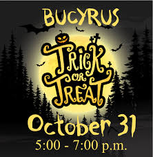 bucyrus news and announcements