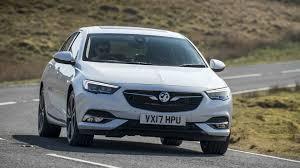 vauxhall insignia grand sport news and reviews motor1 com uk