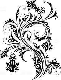 floral design stock vector art 155479148 istock