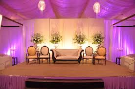 best wedding stage decoration idea for pakistani weddings eman