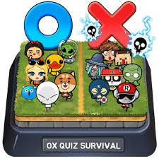 the powder apk ox quiz survival 100 apk by buzz powder inc wikiapk